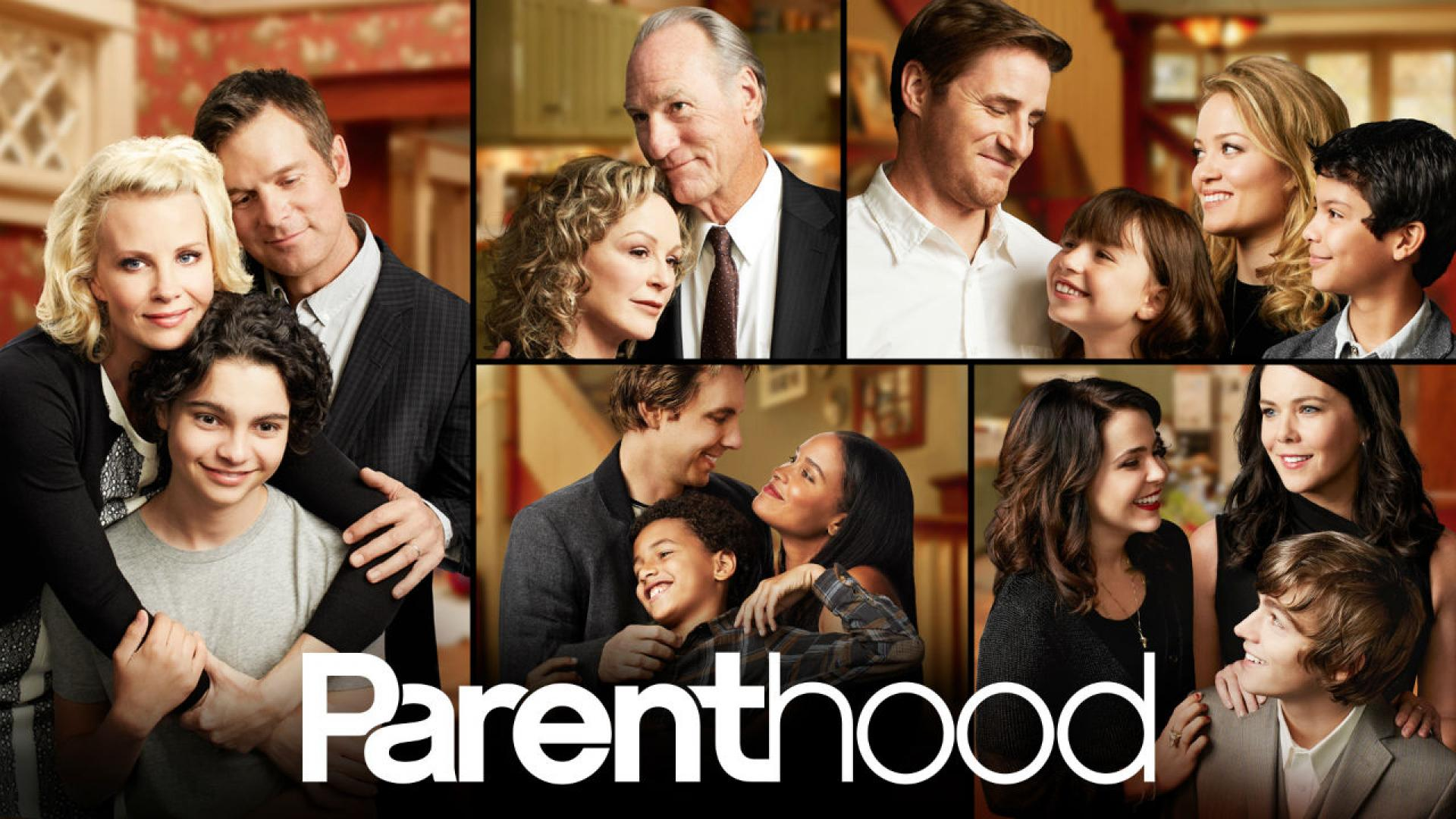 genogram on the movie parenthood Pre-parenthood, there was no hour-long family drama that could make  21 tv shows that make you believe in the power of  huffpost entertainment.
