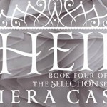 The Selection Series is geen trilogie: Cover The Heir onthuld!