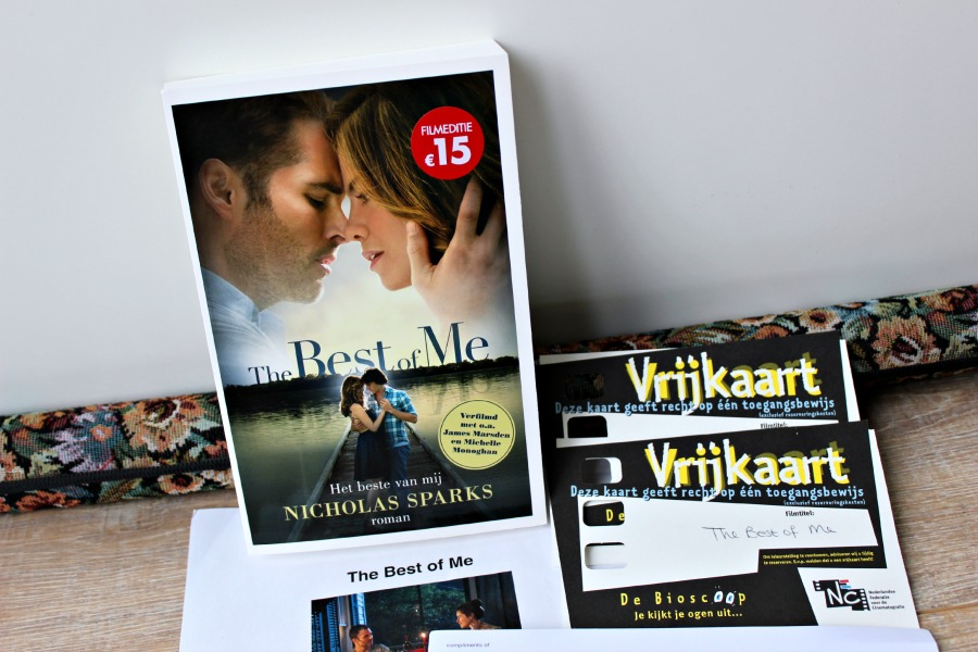 The Best of Me Adorable Books