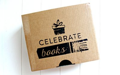 Unboxing | Celebrate Books – Star-Crossed Lovers