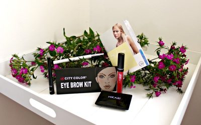 Unboxing | StyleTone Box Maart – We're all mad here