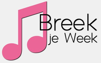 Breek je week | Champion – Fall Out Boy