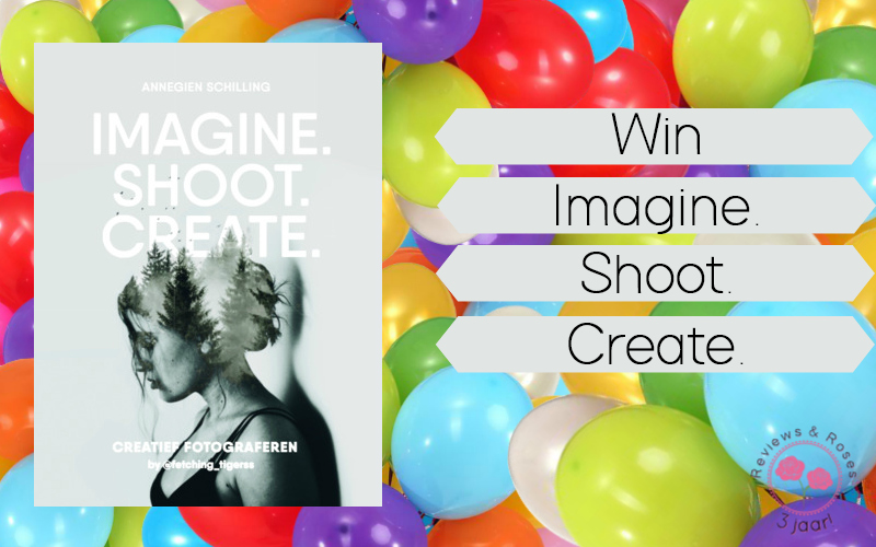 Win Imagine. Shoot. Create.