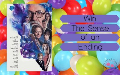13 Days of Celebration #12 | Win The Sense of an Ending