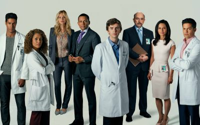 Serie in de Spotlight | The Good Doctor