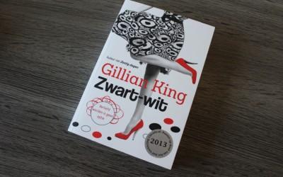 Recensie| Zwart-wit – Gillian King