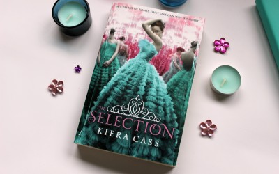 Boekrecensie | The Selection – Kiera Cass