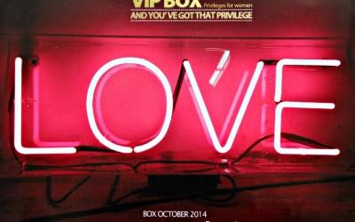 VIPBox | Oktober