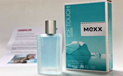 Ik test | Mexx Ice Touch Woman
