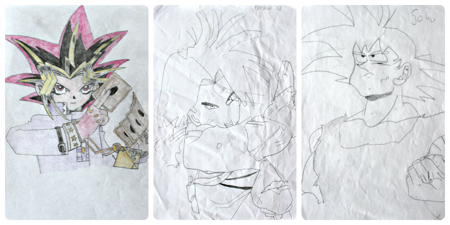 PicMonkey Collage Jessica tekeningen