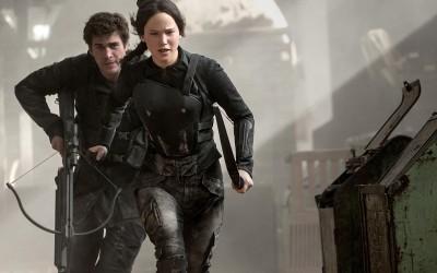 Recensie | The Hunger Games: Mockingjay – Part 1