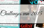 Challenges van 2015 banner