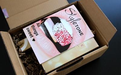 StyleTone Box | Februari
