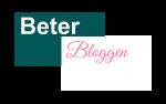 Beter Bloggen Challenge