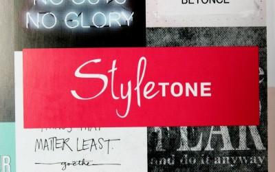 StyleTone Box | April