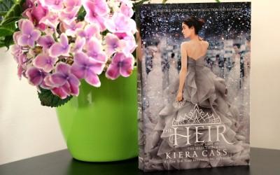 Boekrecensie | The Heir – Kiera Cass
