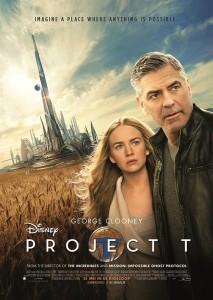 Project T - Tomorrowland