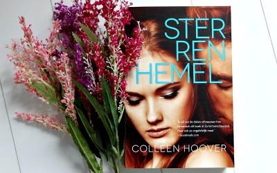 Boekrecensie   Sterrenhemel – Colleen Hoover