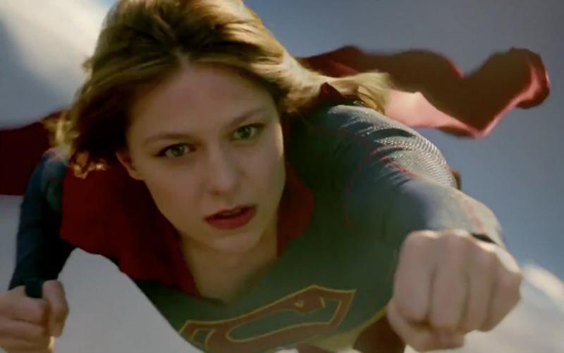 Supergirl Still