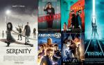Deze films keek ik in september