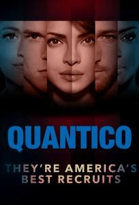 Quatico poster