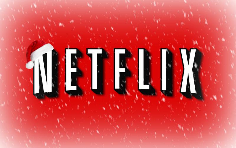 Netflix aanraders feestdagen
