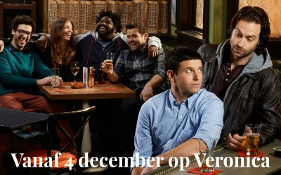 Deze week op tv | Undateable
