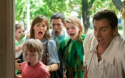 Filmrecensie   Alexander and the Terrible Horrible No Good Very Bad Day (2014)