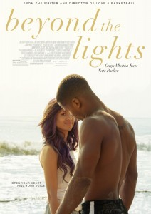 Beyond the Lights poster