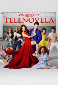Telenovela poster