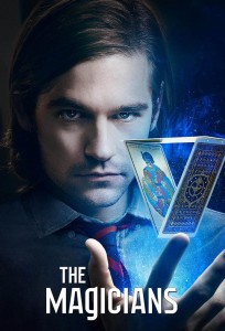 The Magicians poster