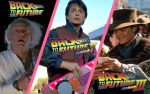 Back to the Future - Trilogie