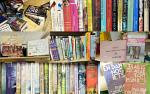 Tweedehands boeken bij Jouw Marktkraam