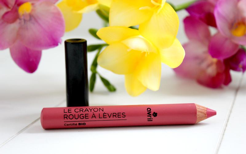StyleTone Box April 2016 - Avril - Lipstick pencil