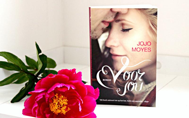 Jojo moyes reviews