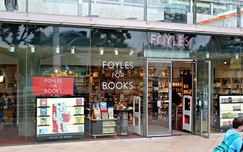 IMG_0196 - Foyles