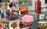PicMonkey Collage - Gewoon Doen - Citytrip Londen