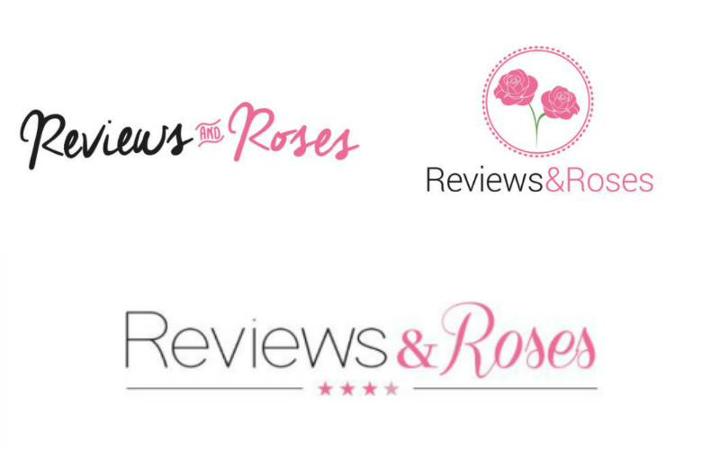 PicMonkey Collage - Logo ontwerp Reviews and Roses