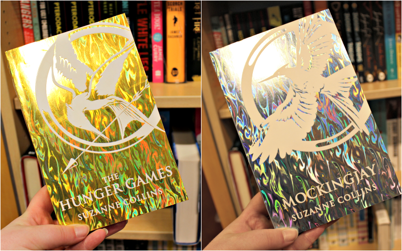 PicMonkey Collage - The Hunger Games