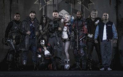 Filmrecensie   Suicide Squad