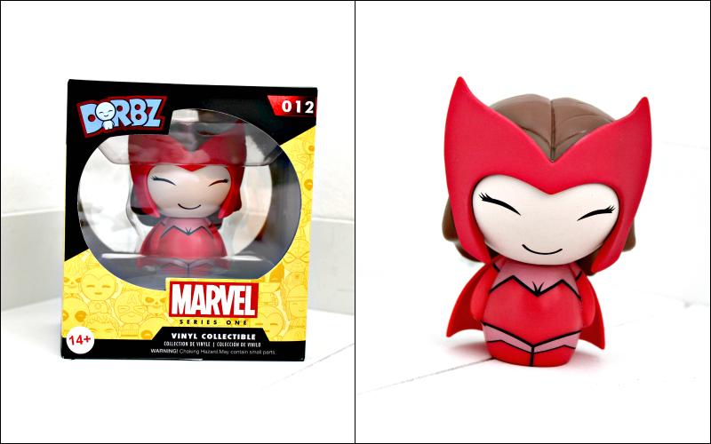 Marvel Dorbz Scarlet Witch