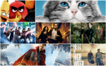 Deze films keek ik in november 2016