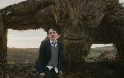 Filmrecensie   A Monster Calls (2017)