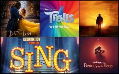 Mini-recensies #27   Deze films keek ik in maart