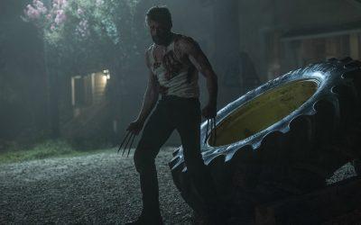 Filmrecensie   Logan (2017)