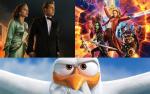 Deze films keek ik in april 2017