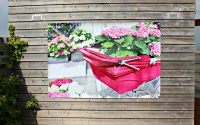 Recensie | Tuinposter van TuinposterOpMaat.nl