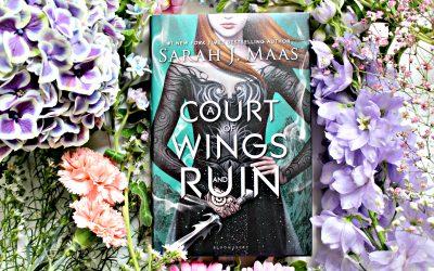 Boekrecensie | A Court of Wings and Ruin – Sarah J. Maas