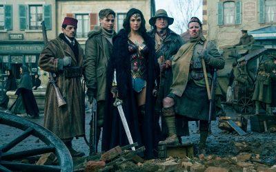 Filmrecensie | Wonder Woman (2017)