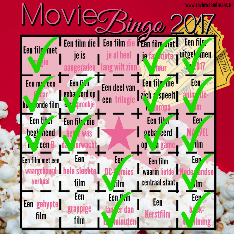 Movie Challenge - Update 5